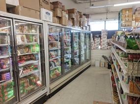 Spice Bazaar, Frozen foods