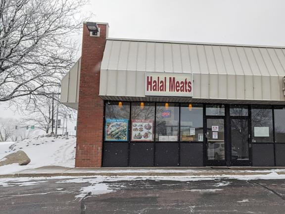 Spice Bazaar, Halal Meats