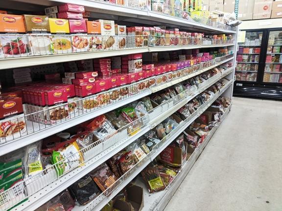 Spice Bazaar, More masala mixes