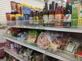 Spice Bazaar, Papad etc