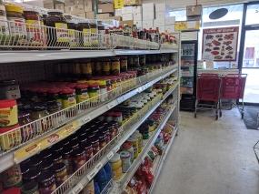 Spice Bazaar, Pickles etc
