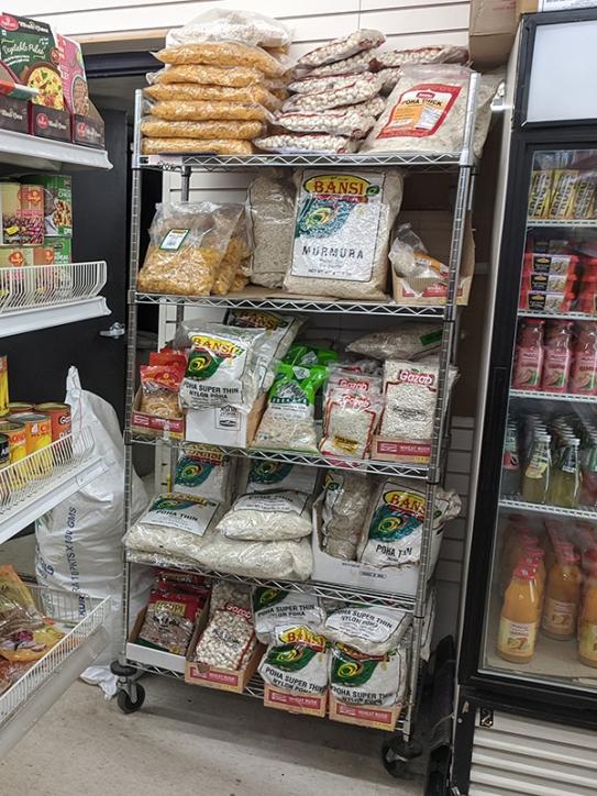 Spice Bazaar, Poha etc
