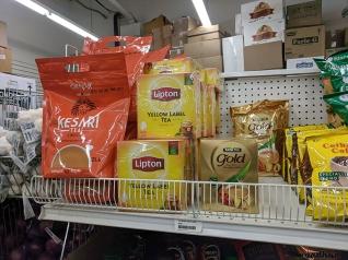 Spice Bazaar, Yellow Label