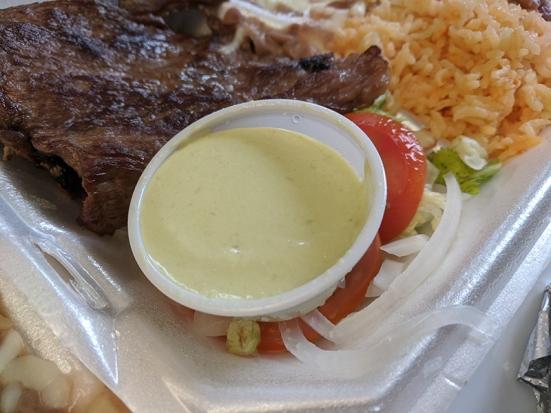 El Triunfo, Even more doom salsa
