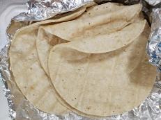 El Triunfo, Tortilllas