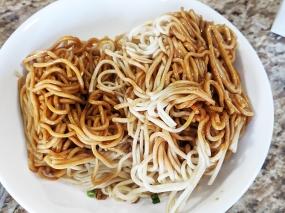 Grand Szechuan, Dan Dan Noodles, unboxed