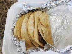 Homi, Soft, soft tacos