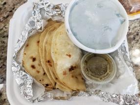 Homi, Tacos