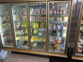 Kim's, Chilled Foods