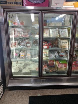 Kim's, Frozen Meats