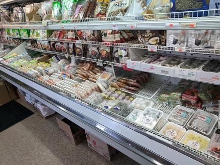 Kim's, Prepared Foods etc