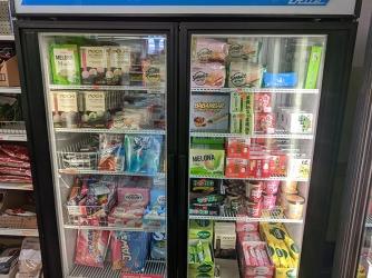 Kim's, Yogurt, Desserts
