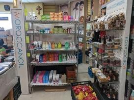 Asian Mart, Non-food