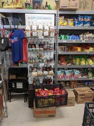 Asian Mart, Spice mixes etc