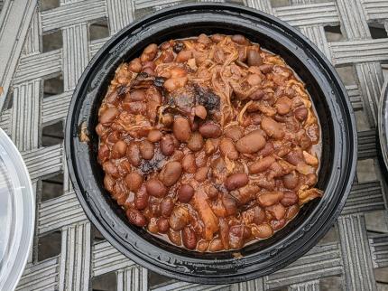 Black Market StP, More beans
