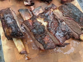 Black Market StP, Short ribs, separated