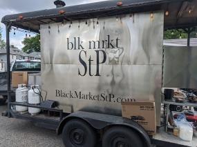 Black Market StP, Where it happens