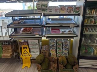 Chan Oriental Market, Even more deli foods