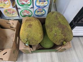Chan Oriental Market, Jackfruit