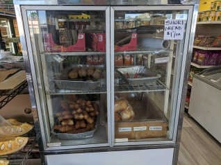 Chan Oriental Market, More deli foods