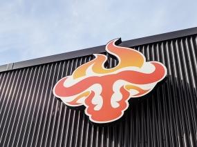 Firebox, Logo