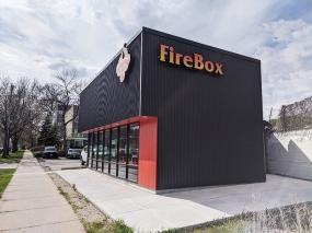 Firebox, St. Paul