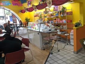 Coco's Place, Ice Cream