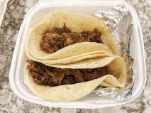 Coco's Place, Tacos de suadero