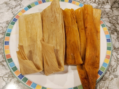 Coco's Place, Tamales