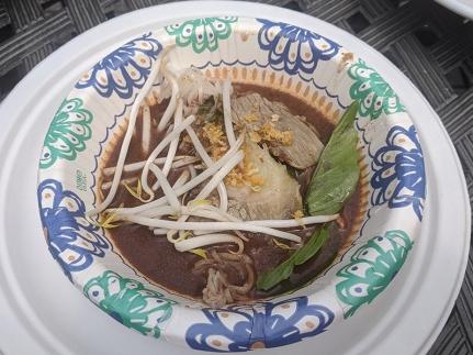 Karen Thai, A bowl of goodness