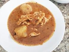 Karen Thai, Massaman curry