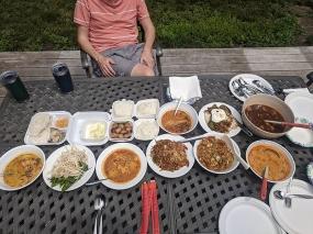Karen Thai, Ready to eat