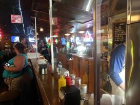 Matt's Bar, Bar