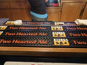 Matt's Bar, It isn't summer without a Two Hearted