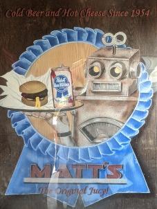 Matt's Bar, Since 1954