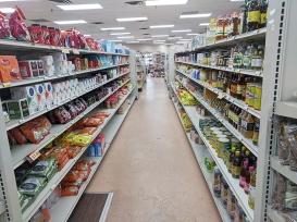 Surya India Foods, Aisle 2