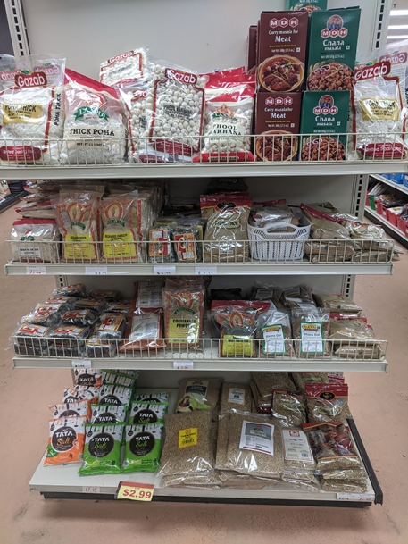 Surya India Foods, And more spices