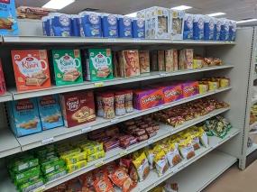 Surya India Foods, Biscuits