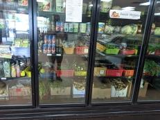 Surya India Foods, Drinks, fresh veg