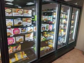 Surya India Foods, Frozen desserts
