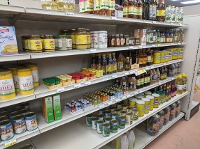 Surya India Foods, Ghee and oils