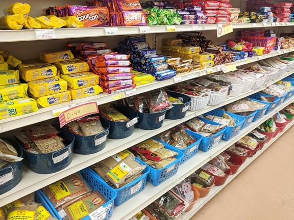 Surya India Foods, More biscuits