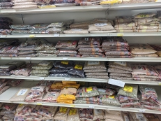 Surya India Foods, More dals, beans