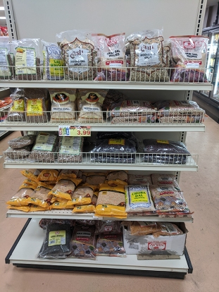 Surya India Foods, More dals still