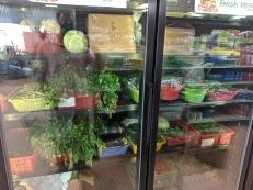 Surya India Foods, More fresh veg