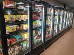 Surya India Foods, More frozen prepared foods
