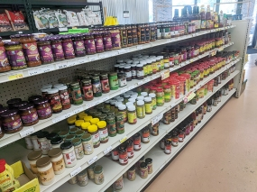Surya India Foods, Pickled, jarred pastes