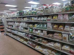 Surya India Foods, Poha, flours