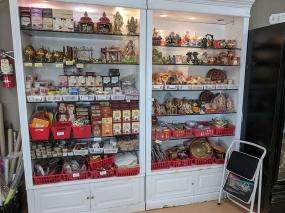 Surya India Foods, Religious paraphernalia