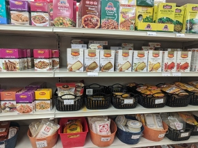 Surya India Foods, Spices